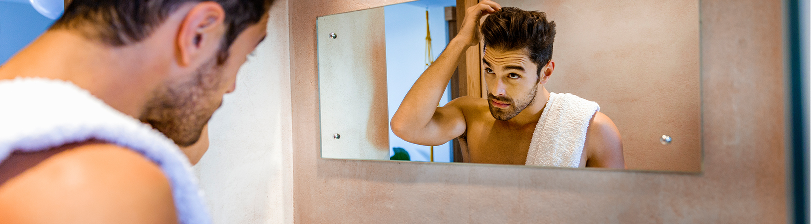 Facts About Hair Loss