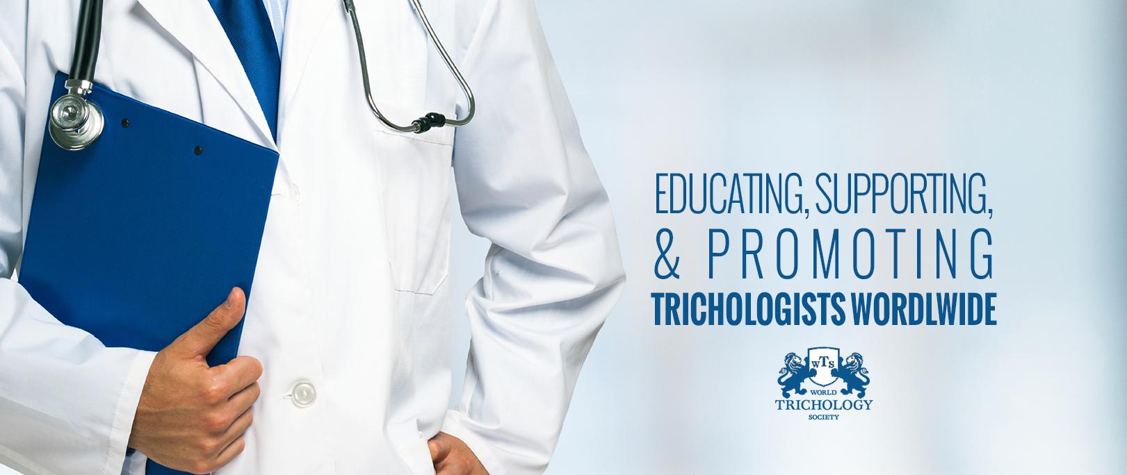 Trichologist