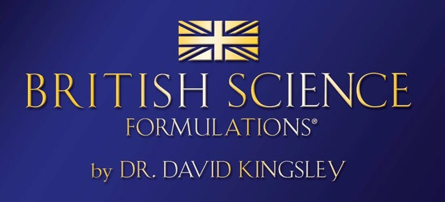 British Science Formulations